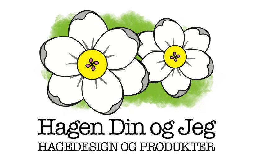 Velkommen til Hagen Din og Jeg